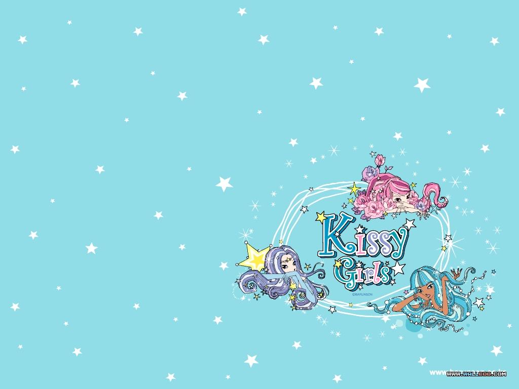 Cute Cartoon Wallpapers for Girls - WallpaperSafari