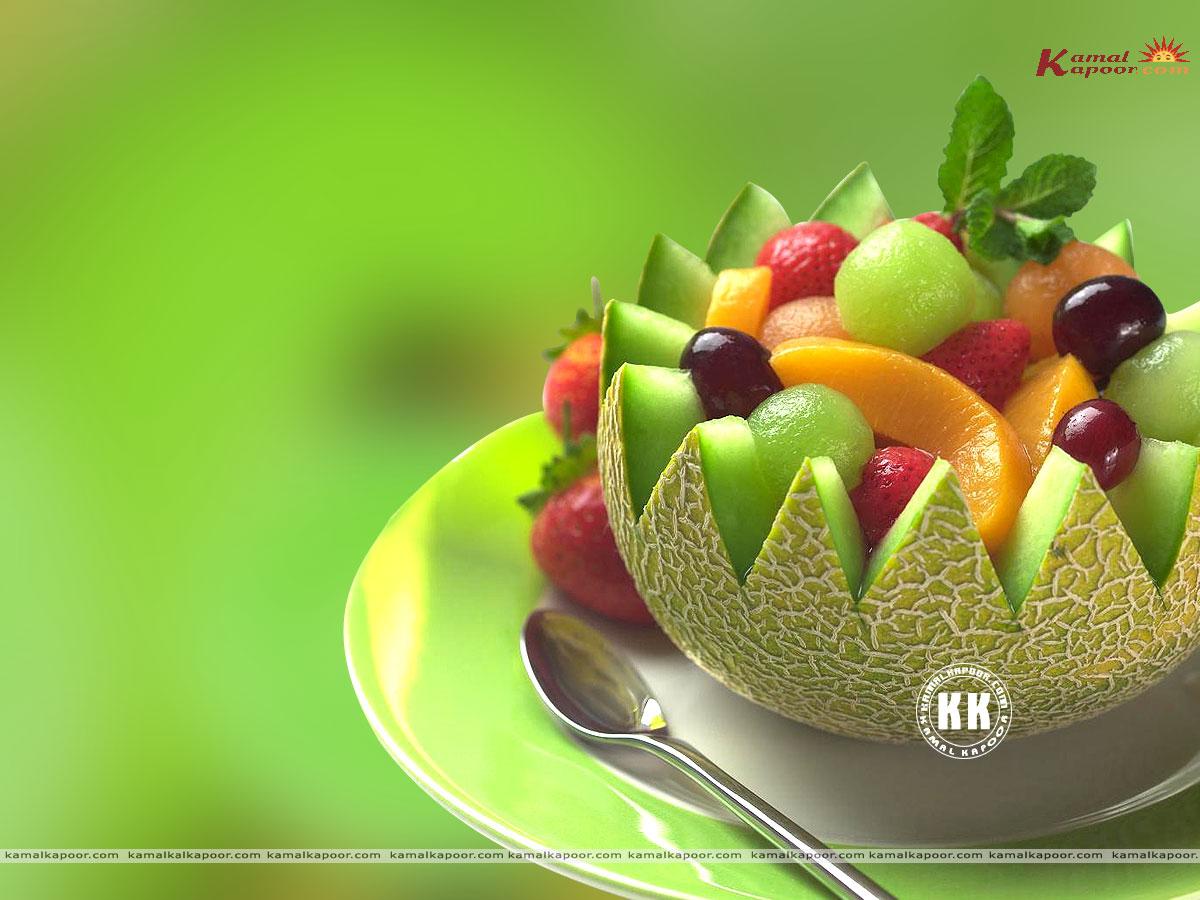 Healthy Food Backgrounds Desktop Image 1200x900