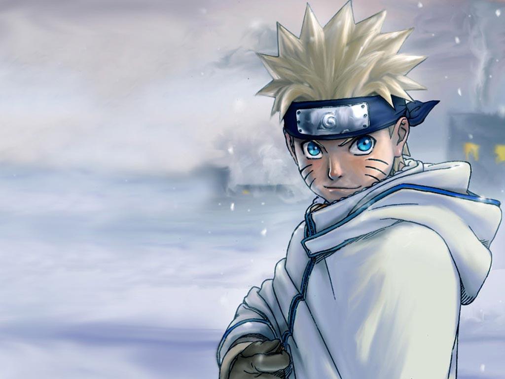 Anime Prudente Wallpapers Naruto 1024x768