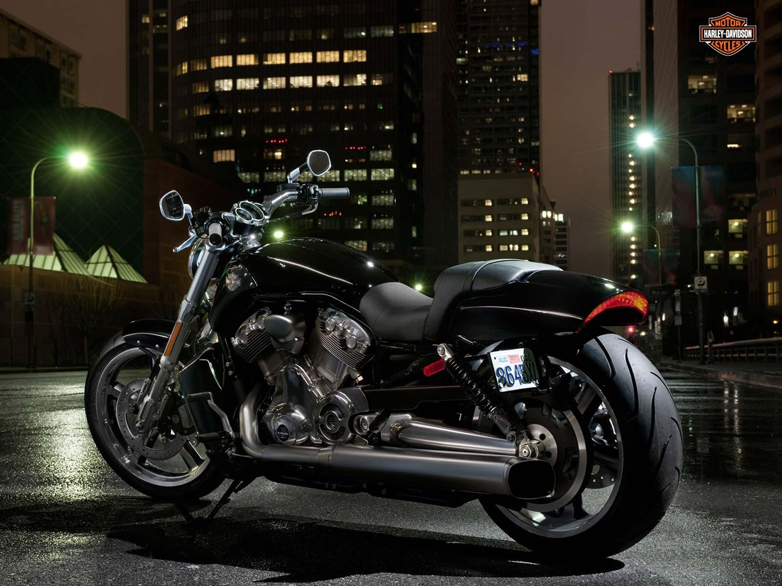 2012 Harley Davidson VRSCF V Rod Muscle pictures 1600x1200