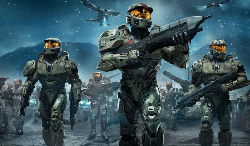 amazing halo wallpapers wallpapers55com   Best Wallpapers for PCs 980x574