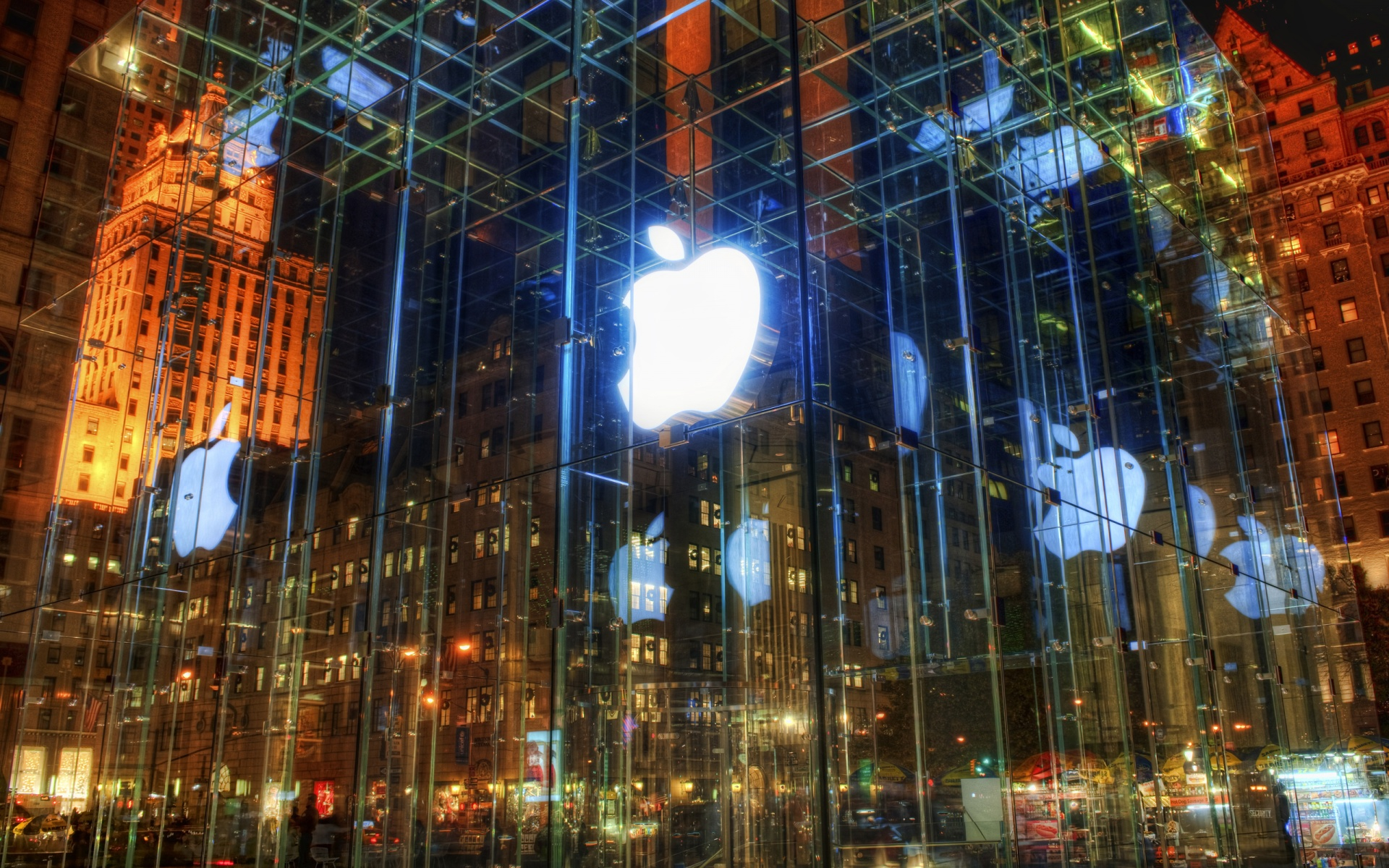 1920x1200 The incredible Apple Store desktop wallpapers 1920x1200