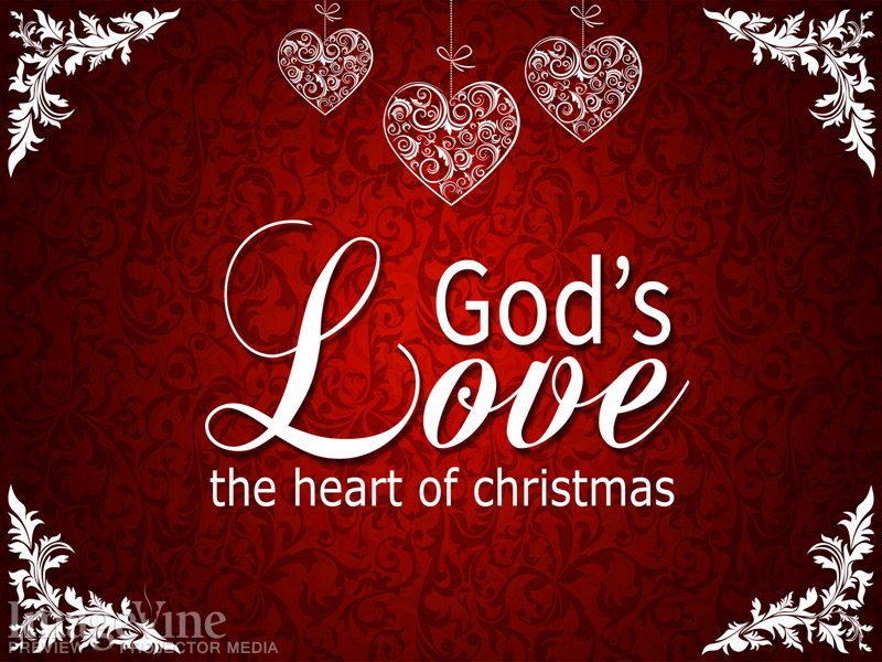 Xmas Love Wallpapers : christmas Love Wallpaper - WallpaperSafari