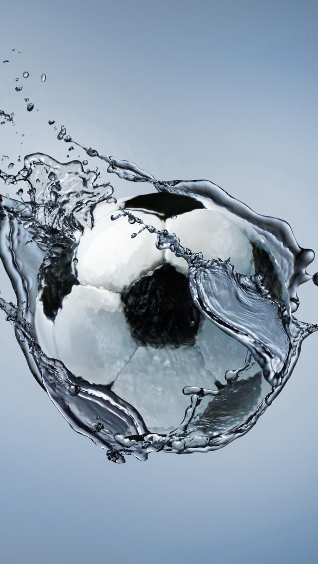 Football Abstract Hd iPhone Wallpaper   123mobileWallpaperscom 640x1136