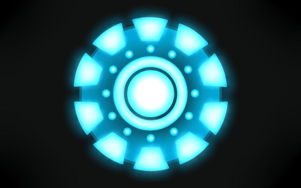 Gallery for   iron man arc reactor desktop 1024x640