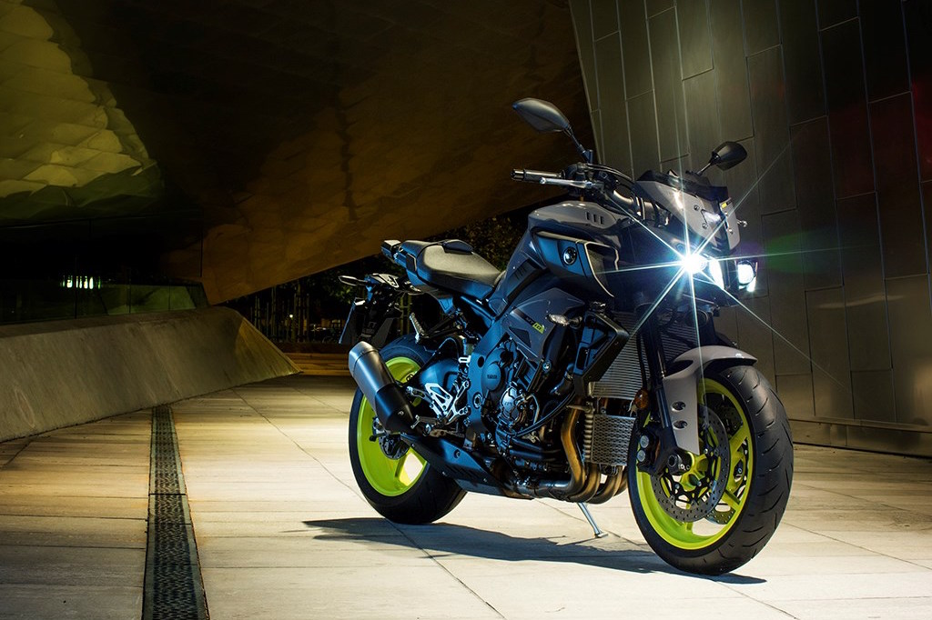 2016 Yamaha MT 10 Debuts At 2015 EICMA Looks Futuristic [Video 1024x682