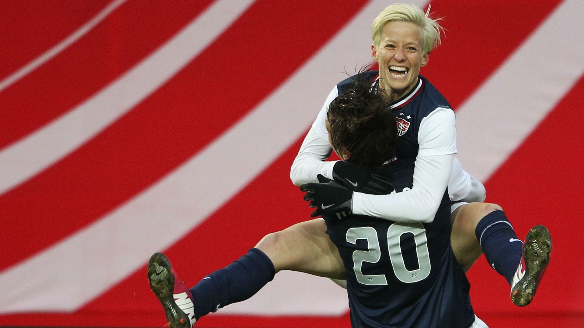 Megan Rapinoe Wallpapers and Background Images   stmednet 1920x1080