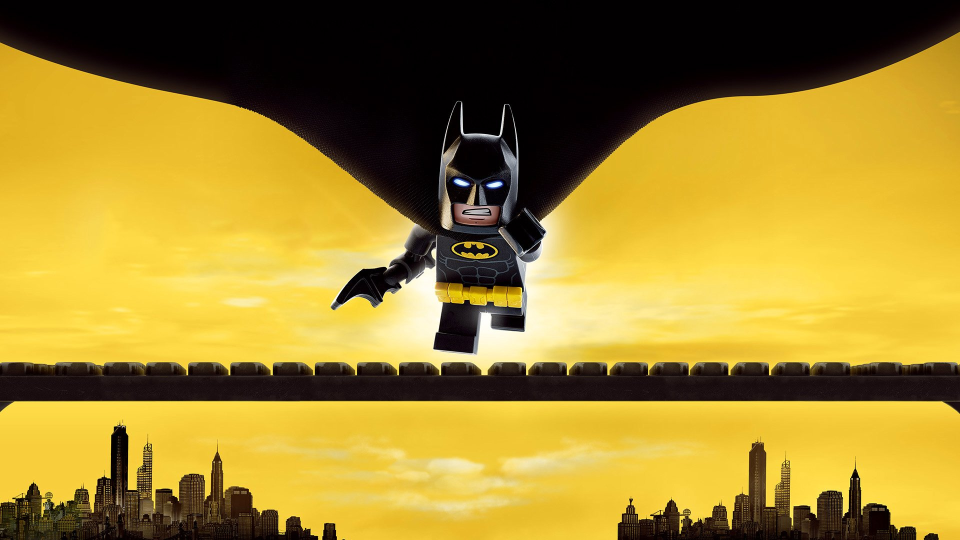 17 The Lego Batman Movie HD Wallpapers Background Images 1920x1080