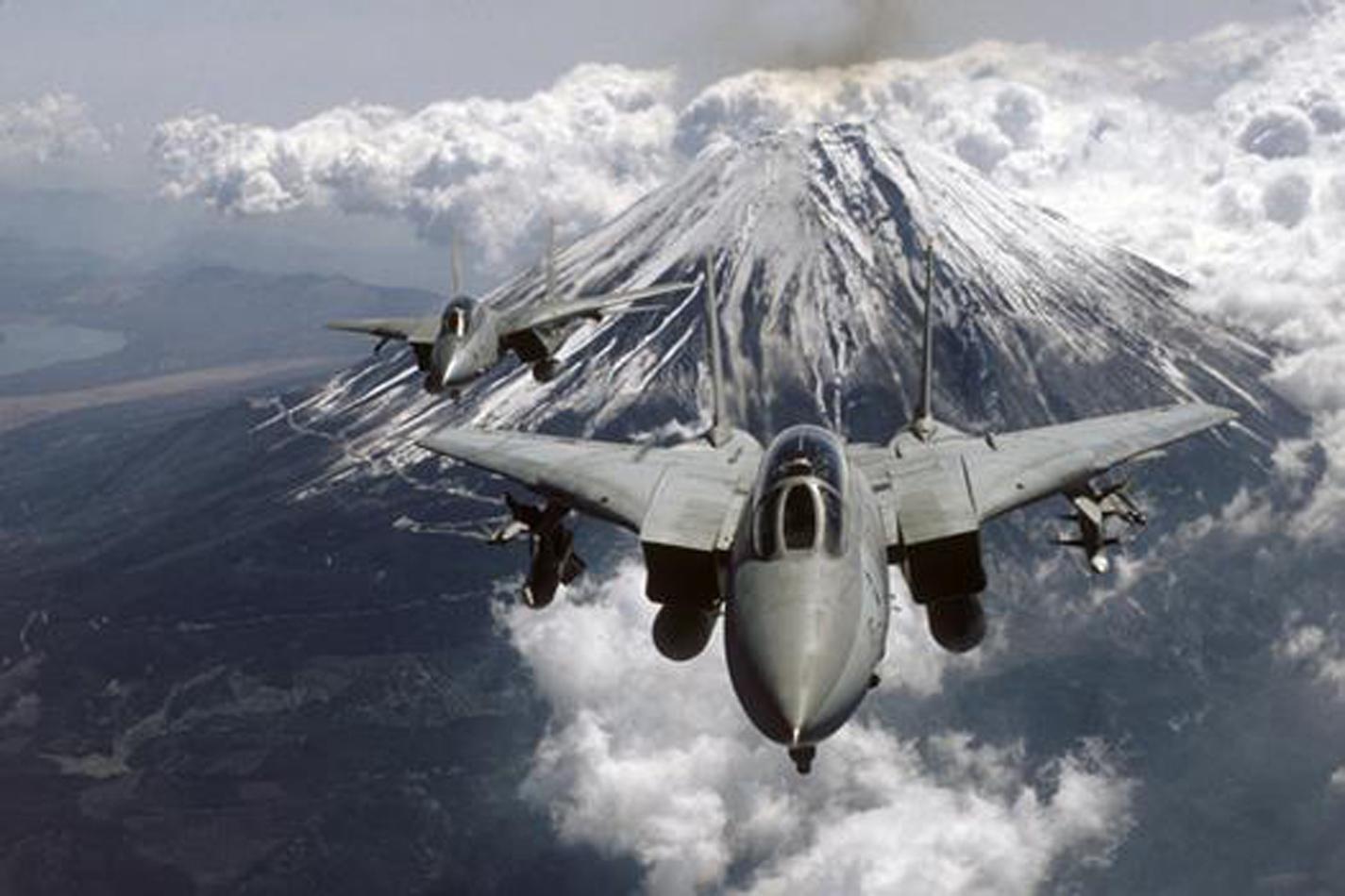 F 14 Super Tomcat F 14 Tomcat Wal...