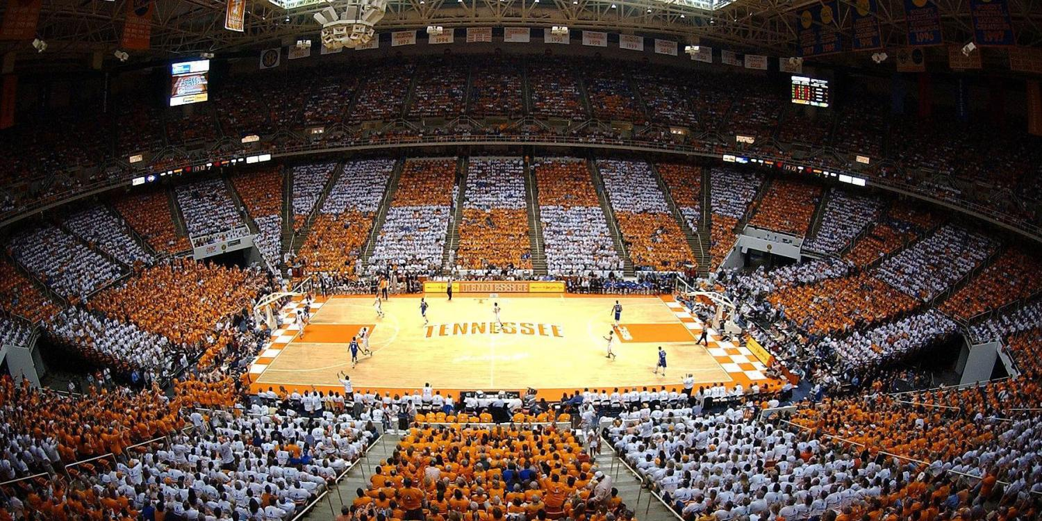 Tennessee Volunteers basketball recruiting Class of 2015 1500x750