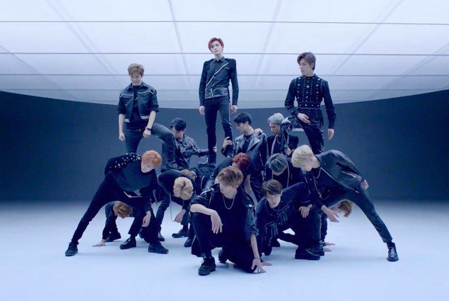 Black on Black NCT Song Baaz 895x600