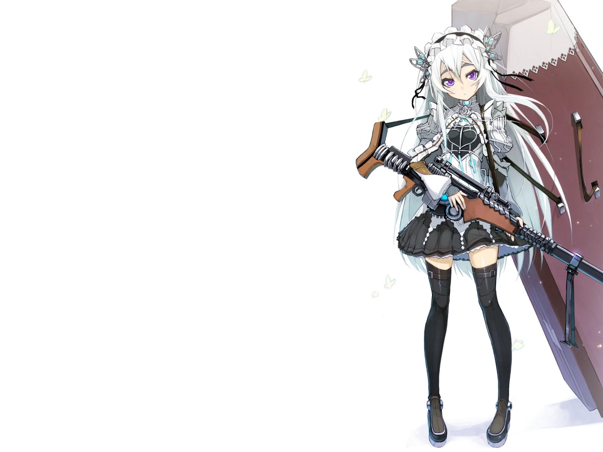 Chaika  The Coffin Princess  HD Wallpaper Background Image 1920x1440