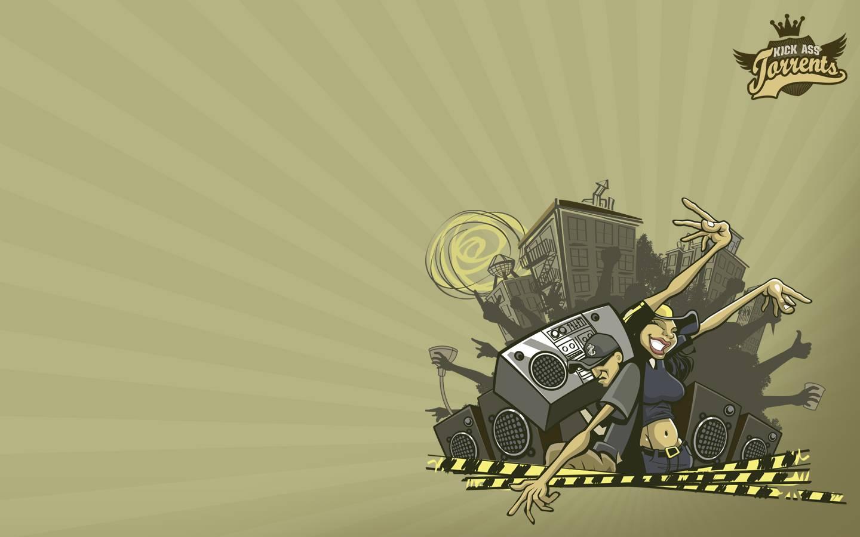 Kickass Backgrounds 1440x900