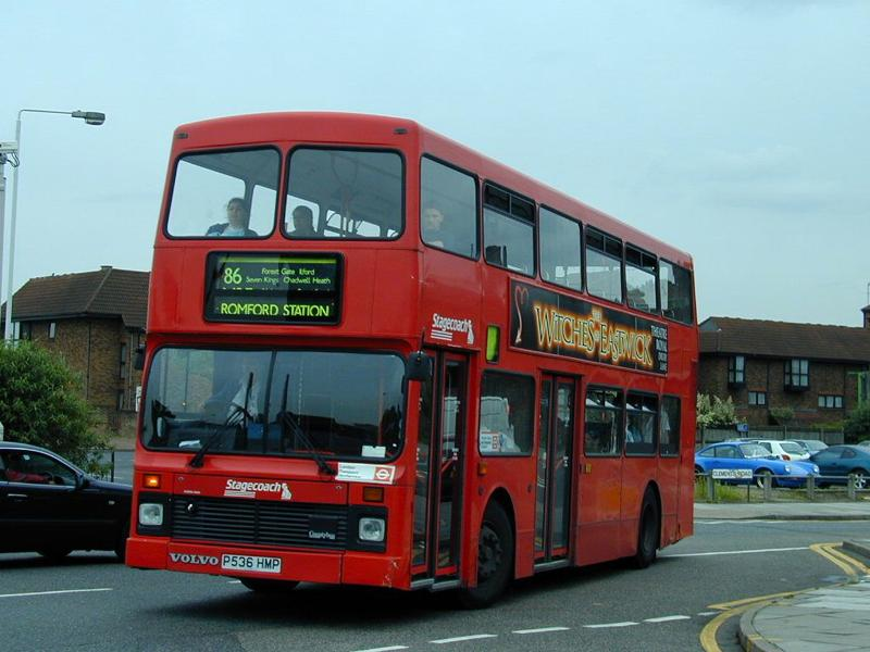 London Double Decker Bus Wallpaper and Backgrounds 800 x 600 800x600
