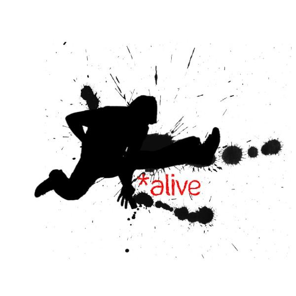 Alive   Backgrounds   CreateBlog 600x600