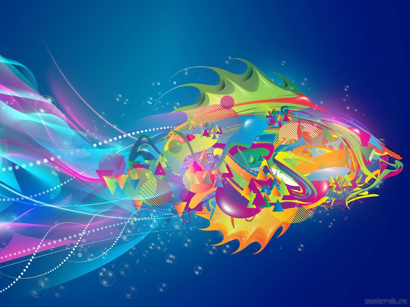 Wallpaper 3D Wallpaper 1600x1200