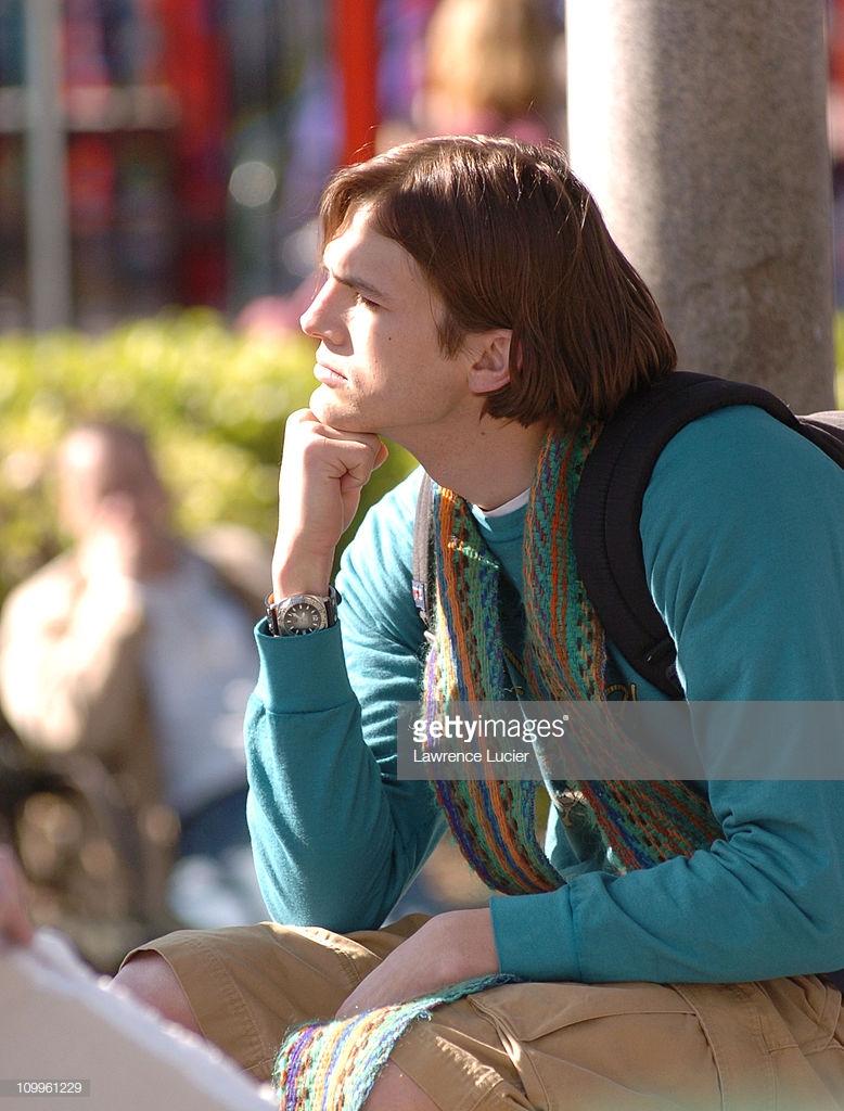 Ashton Kutcher images Alot like love BehindScenes HD wallpaper and 778x1024