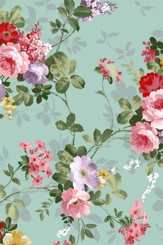 Floral Wallpapers 541x812