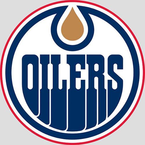 Wallpaper fathead Fathead NHL Players Logos Decal Edmonton Oilers 500x500