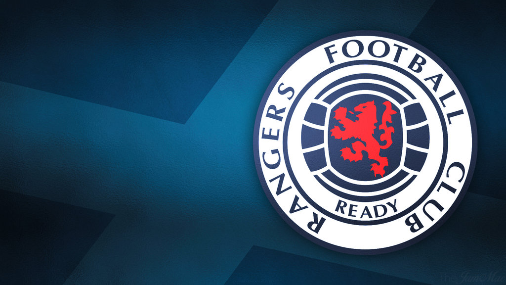 Rangers FC Wallpaper by TheJamMac 1024x576