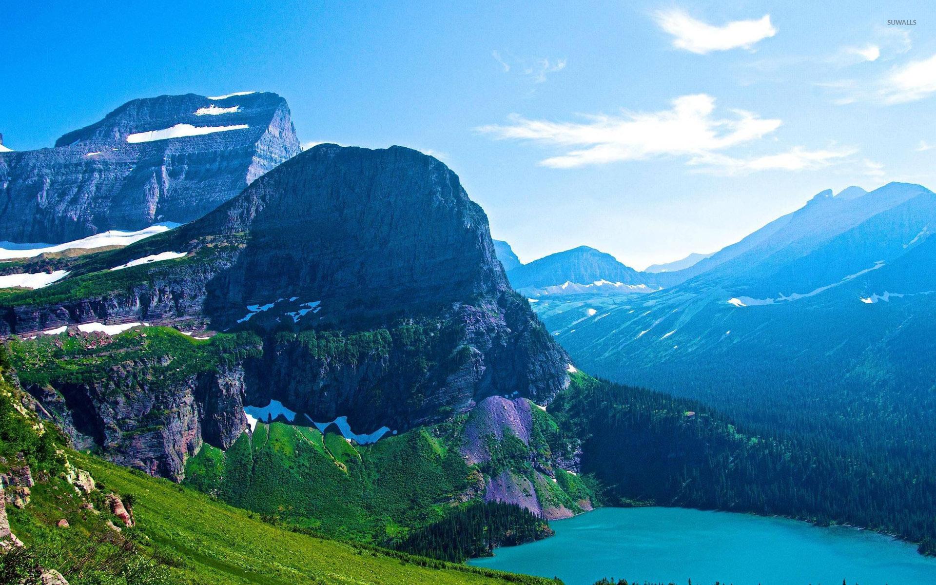Glacier National Park Montana wallpaper   Nature wallpapers   30927 1280x800