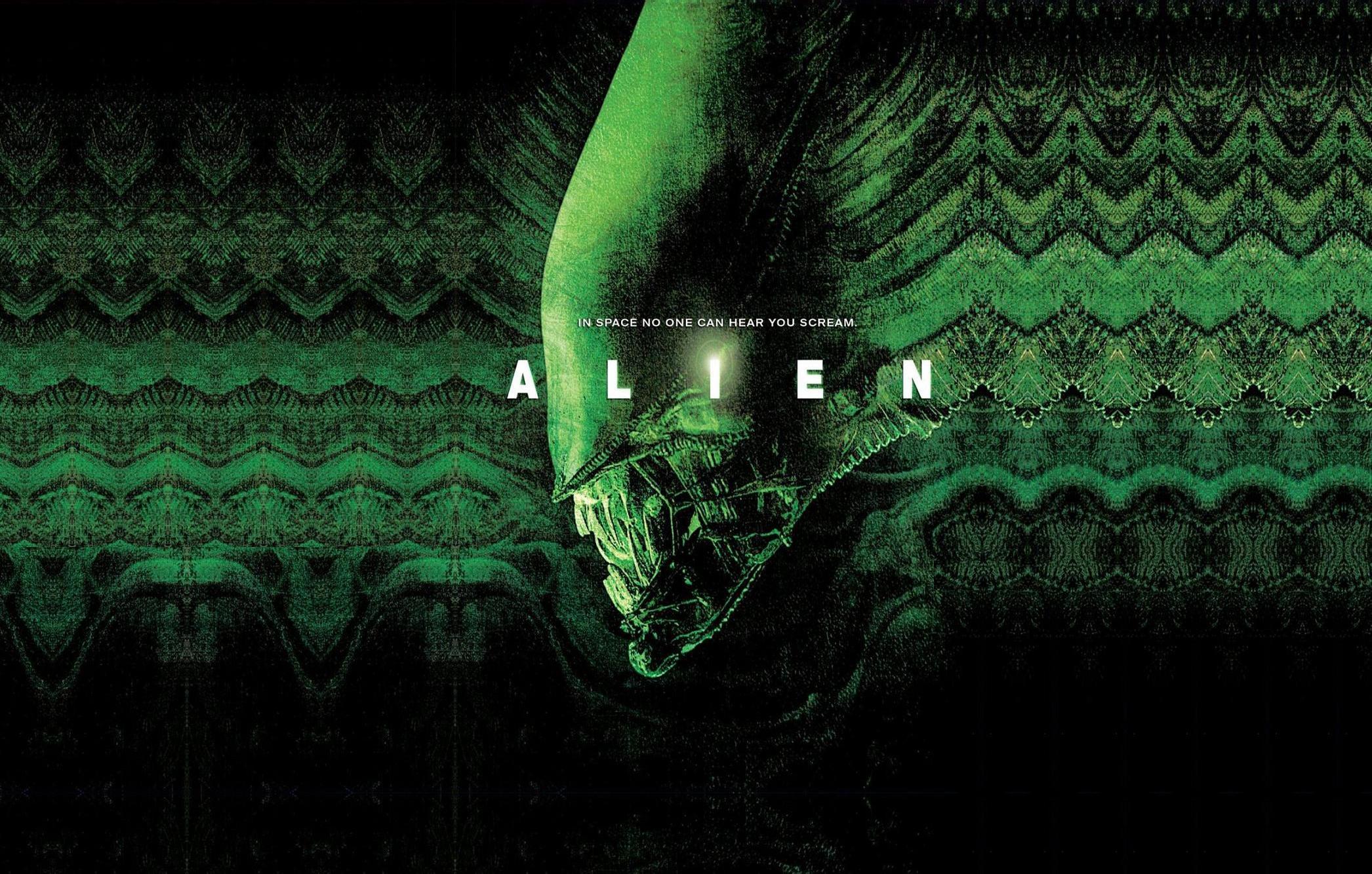 Alien Movie Wallpapers 2092x1334