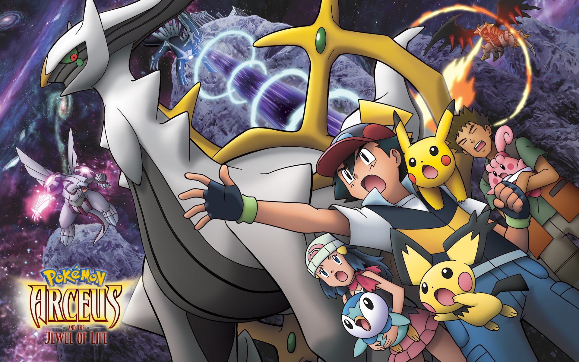 Pokemon HD Pictures Hd Wallpapers 1920x1200