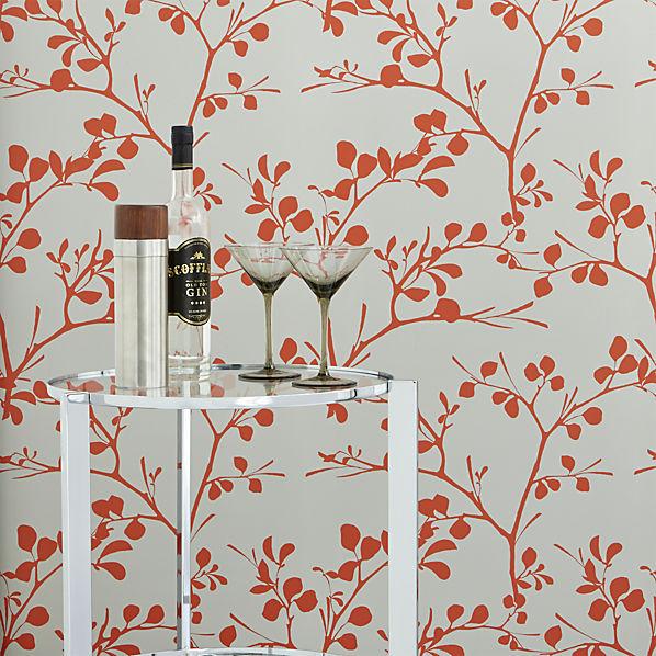 lilt self adhesive wallpaper CB2 598x598