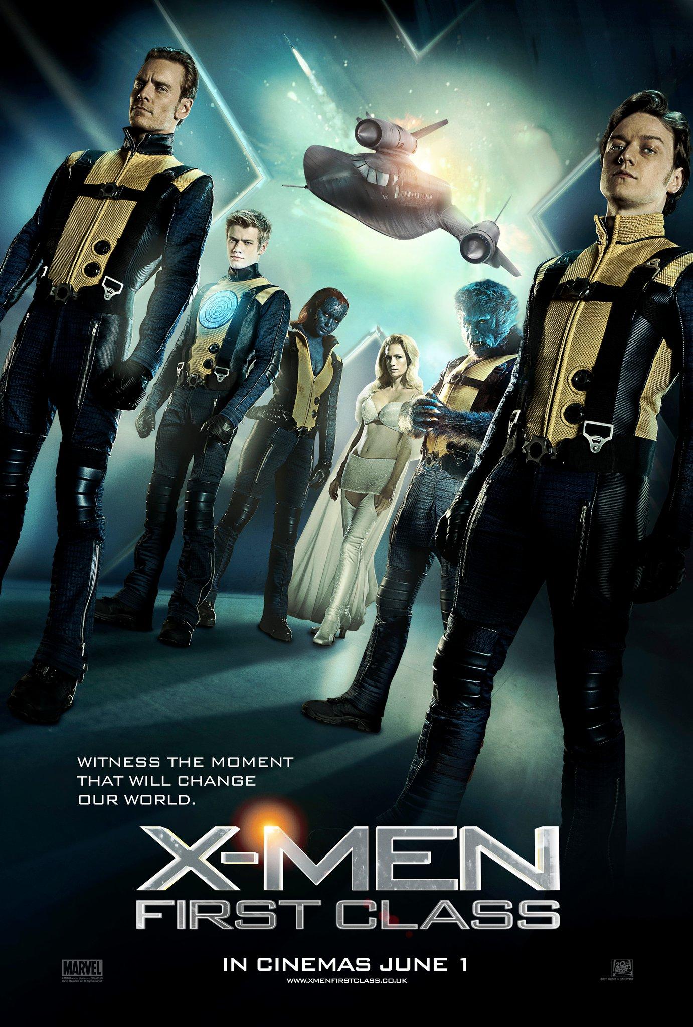 X Men First Class wallpapers Movie HQ X Men First Class 1382x2048