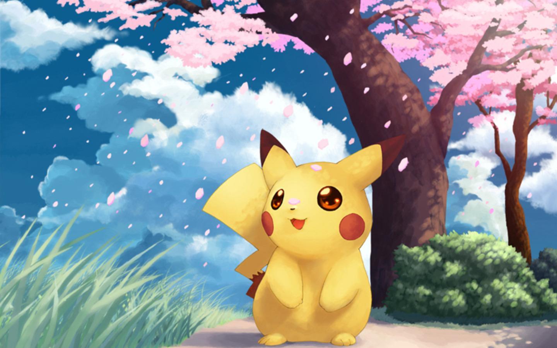 Cute Pokemon Wallpaper High Quality HD 1663   HD Wallpapers Site 1440x900