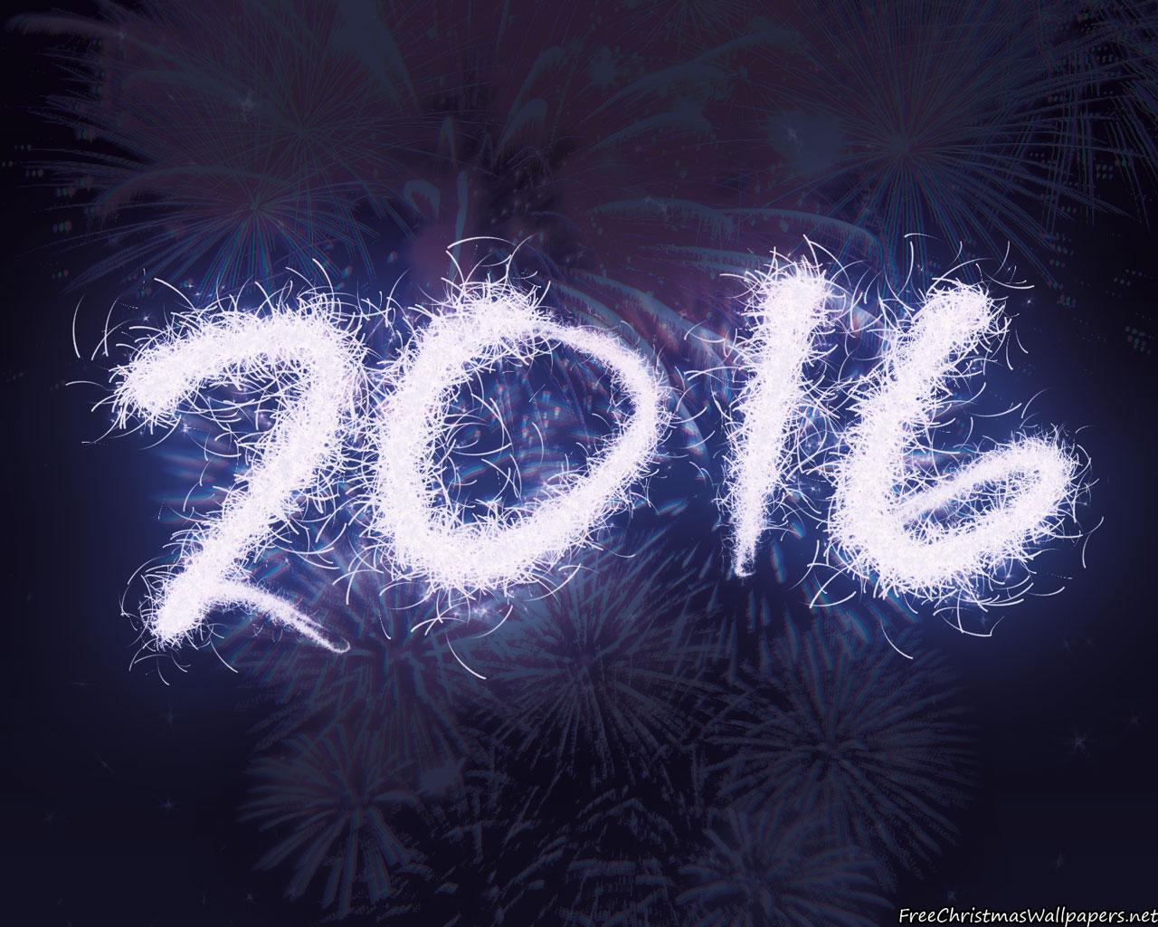 Happy New Year 2016 Pics HD Wallpaper 17421 Wallpaper computer 1280x1024