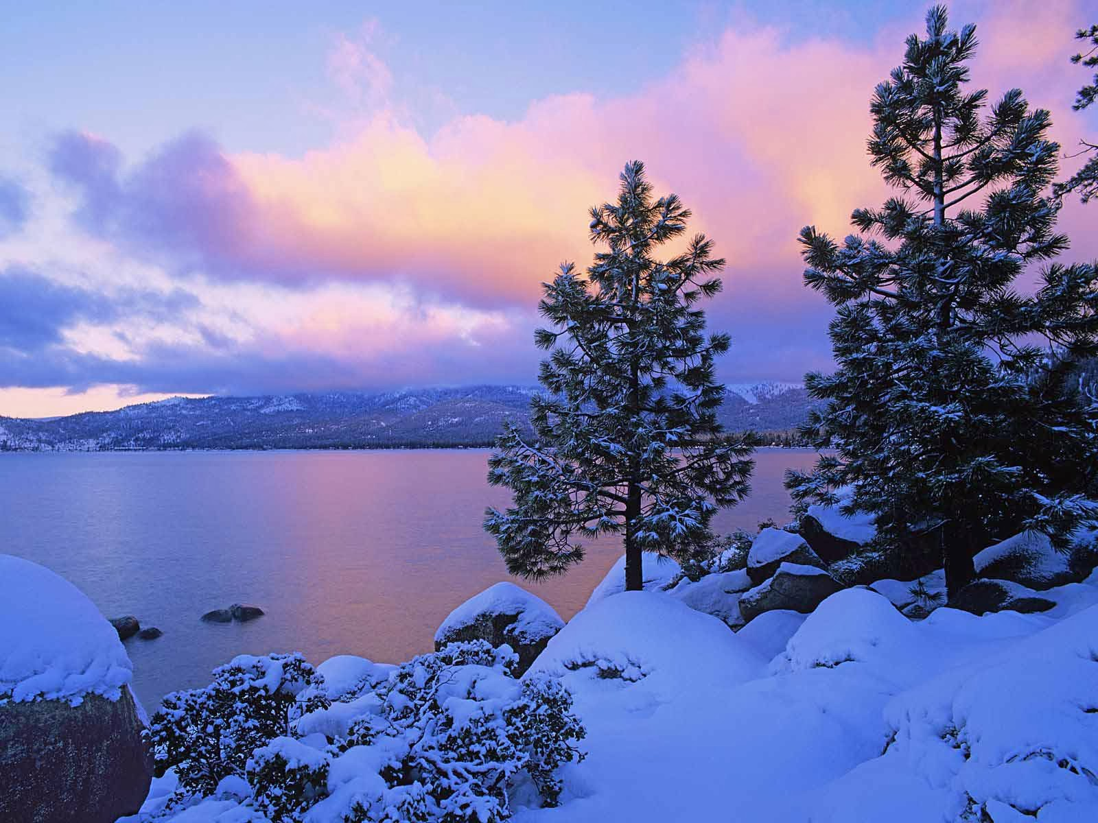HD Wallpapers Emerald Bay HD Wallpapers 1600x1200