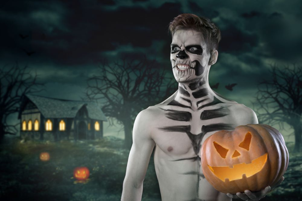 Halloween Day Funny Scary And Hot Wallpapers 2019 Happy Halloween 1000x667
