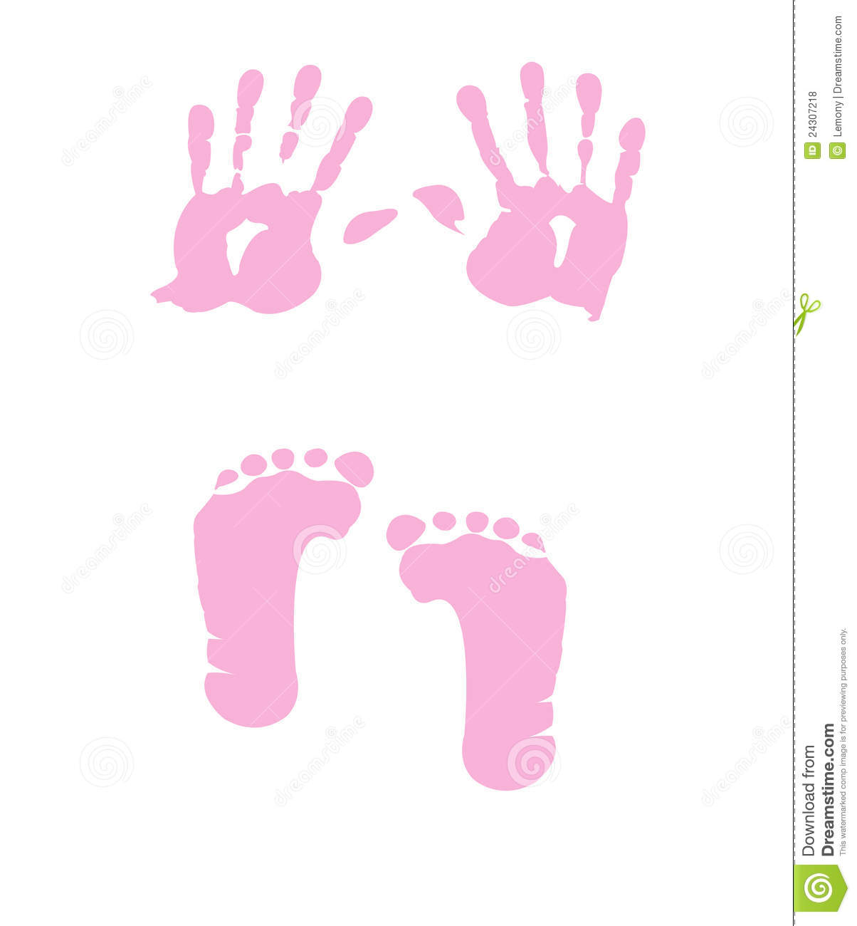baby footprint backgrounds Images For Pink Baby Footprint Backgrounds 1204x1300