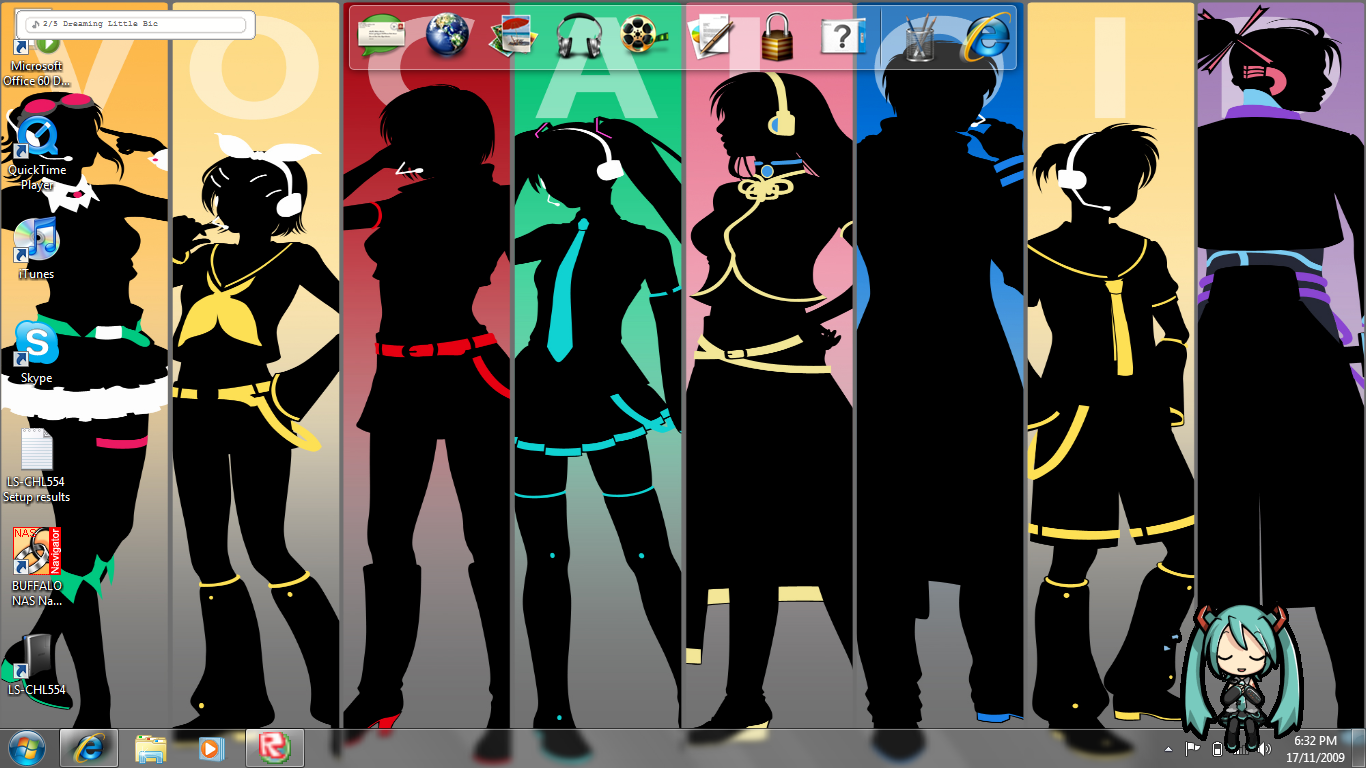 Displaying 17 Images For   Vocaloid Group Wallpaper 1366x768