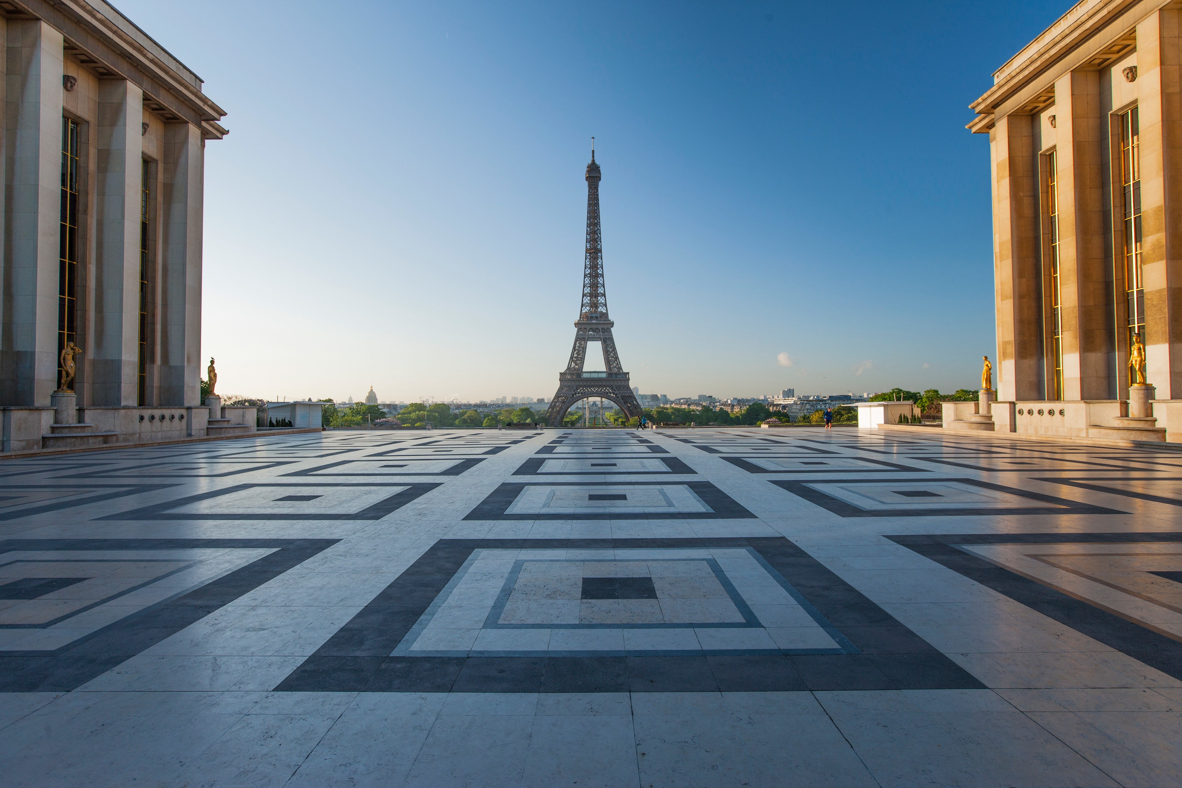 19 Best Paris Walking Tours   Cond Nast Traveler 4000x2667