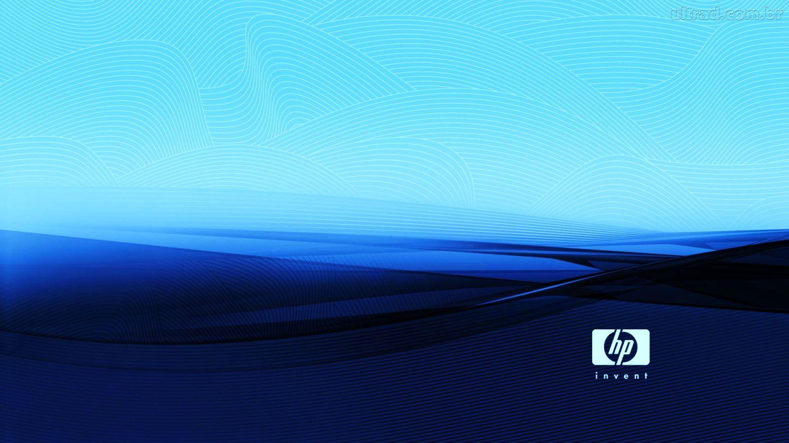 HP Wallpaper 1600x900