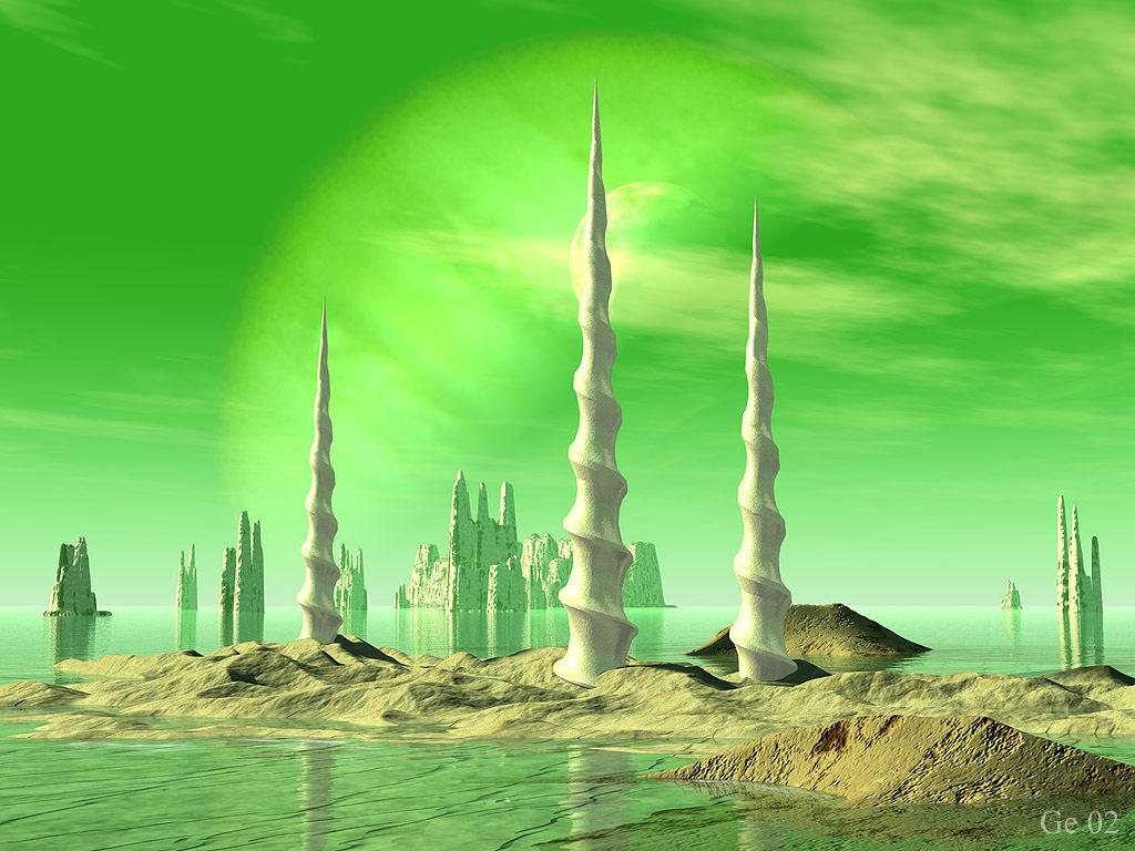 50 Free Wallpaper Sci Fi On Wallpapersafari