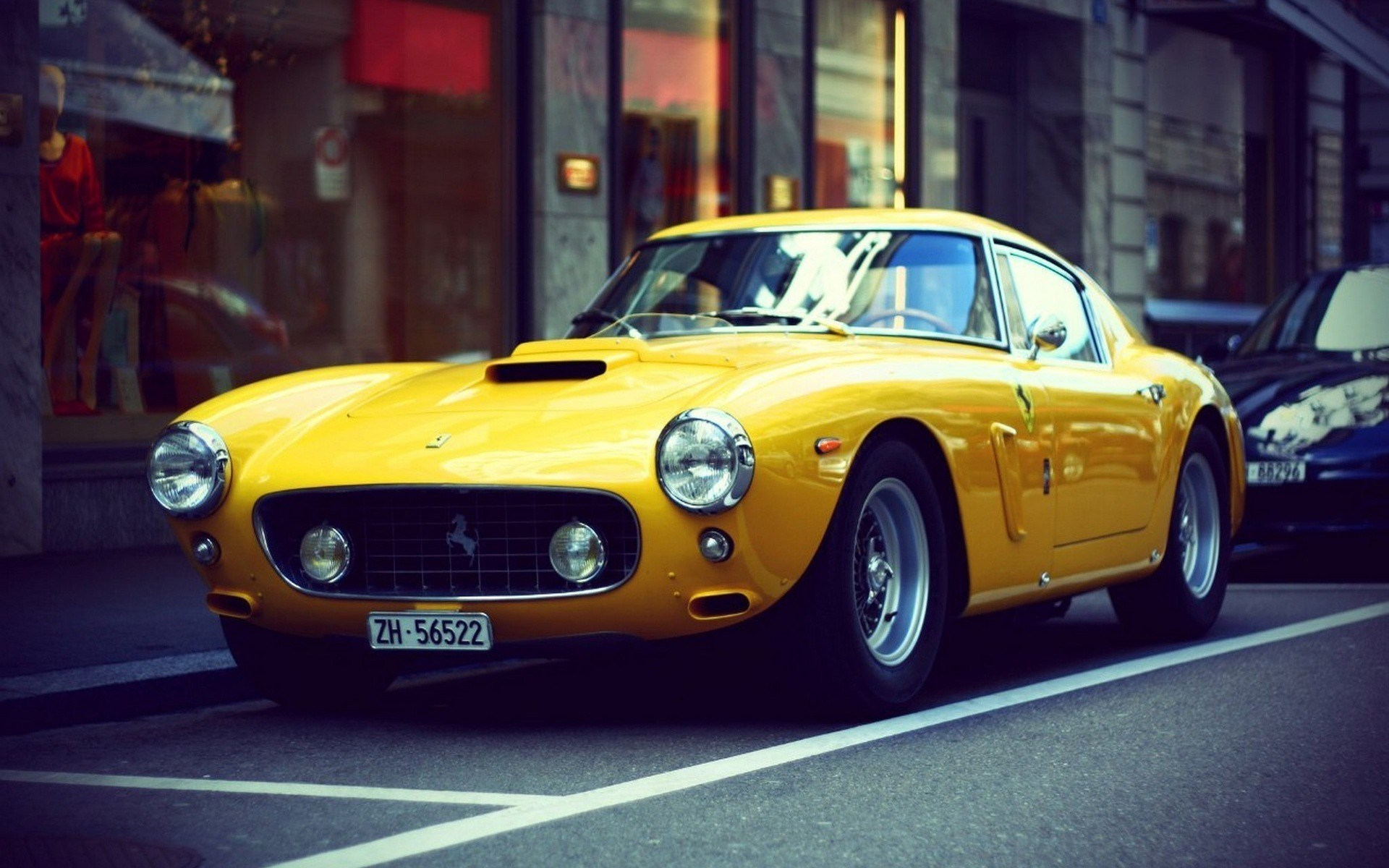 44+ HD Wallpapers Classic Cars on WallpaperSafari