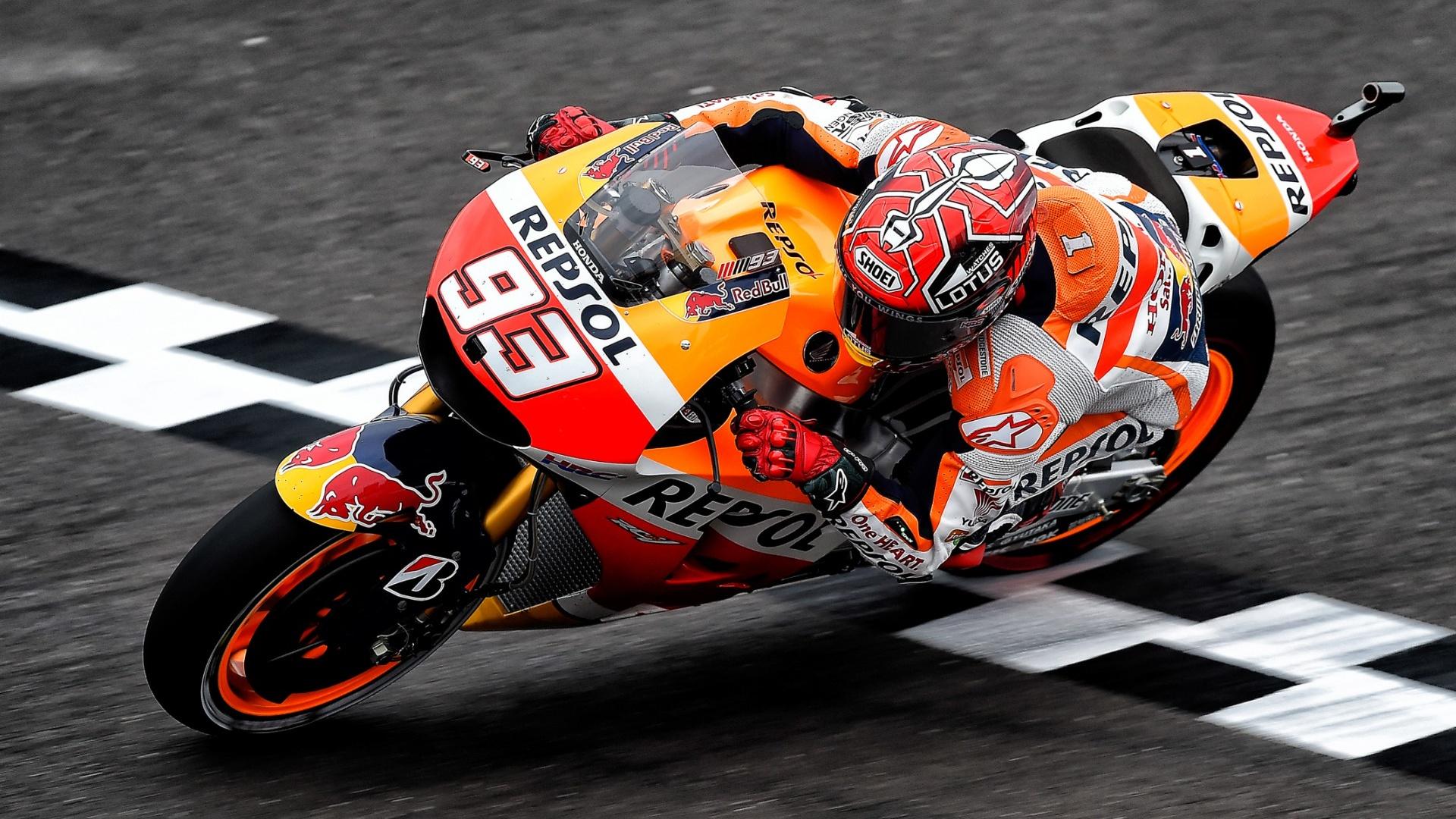 MotoGP Wallpaper 2015 - WallpaperSafari