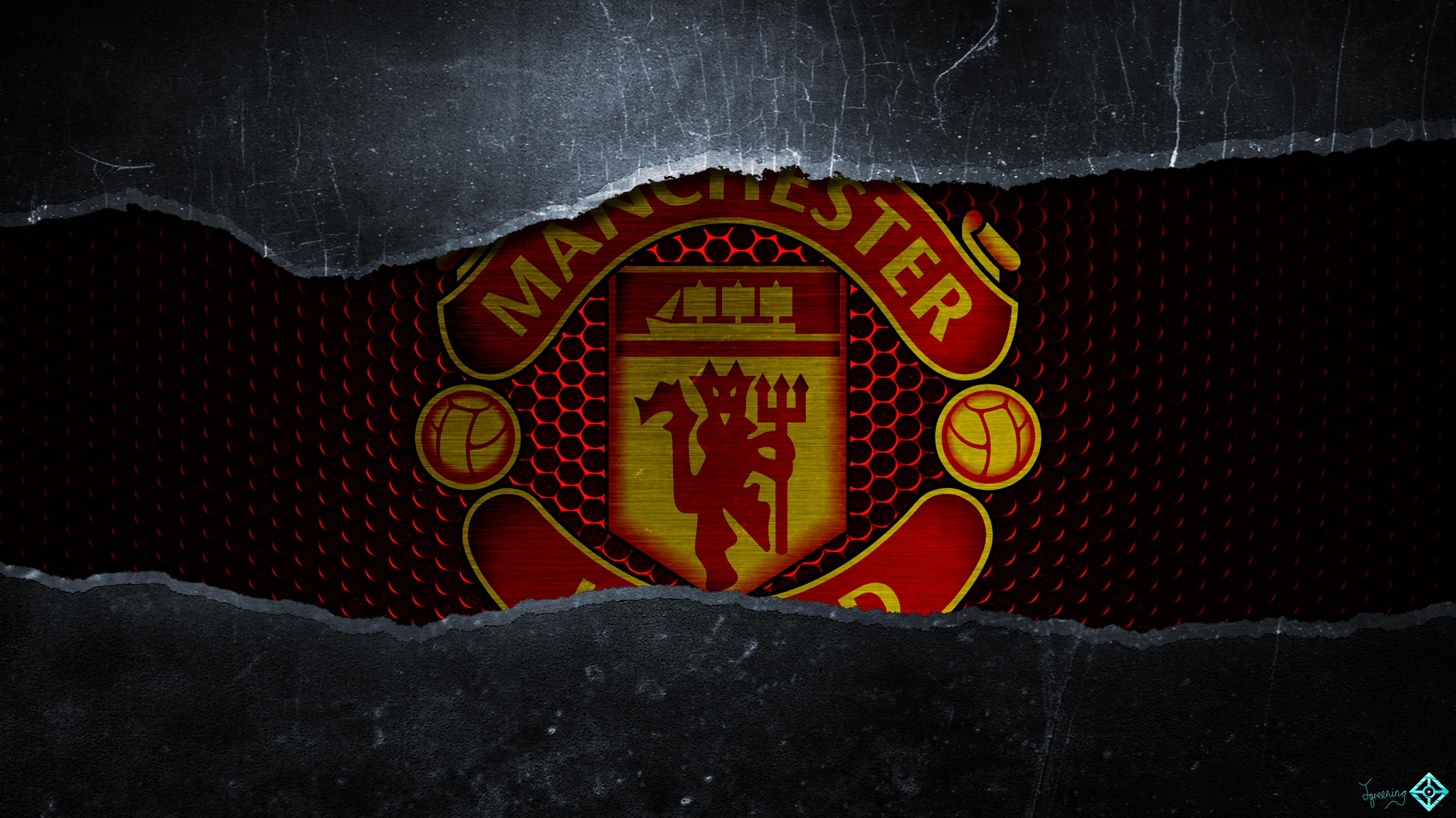 Manchester United Wallpapers Images Photos Pictures 2732x1536