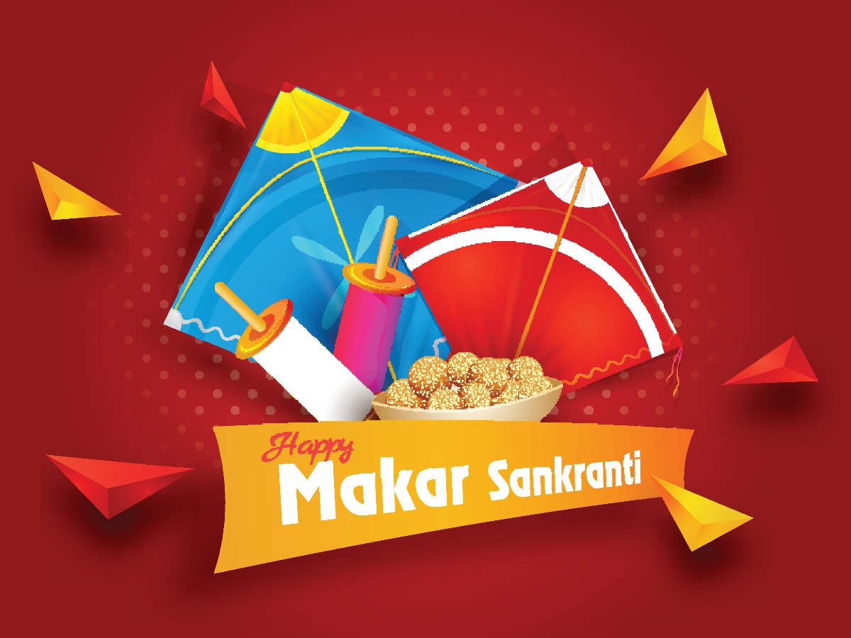 Happy Makar Sankranti 2020 Images Quotes Wishes Messages 1200x900