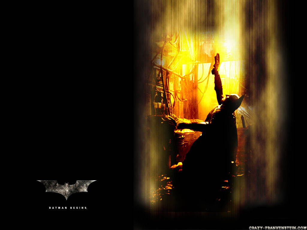 Batman Begins Movie 13107 Hd Wallpapers in Movies   Imagescicom 1024x768