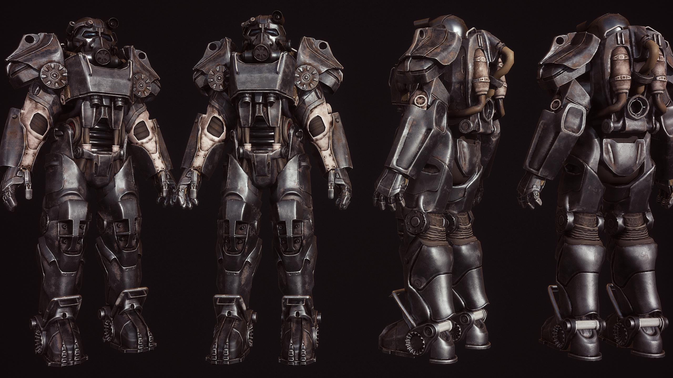 Free Download Rss Feed Report Content Fallout 4 Ripped Power Armor