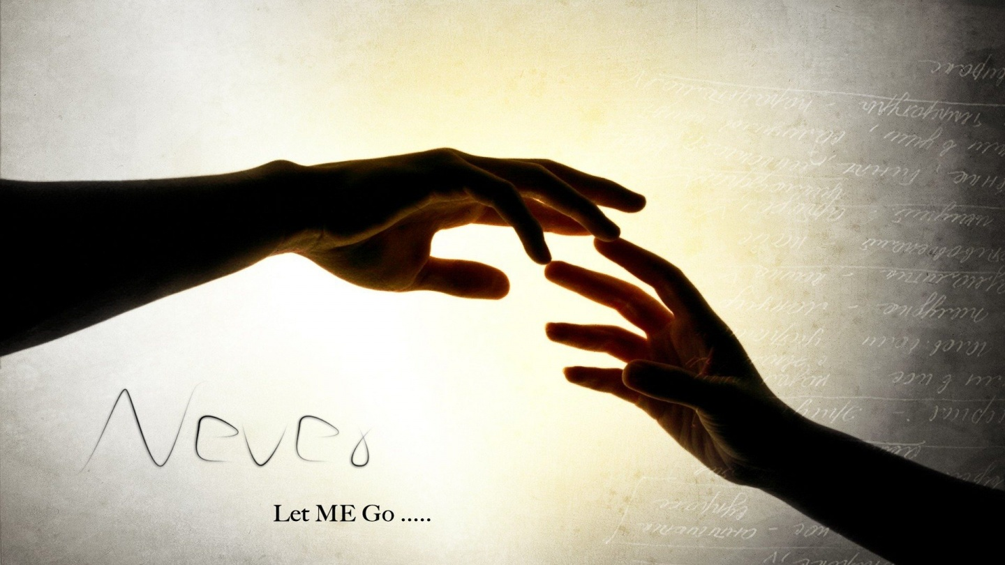 Never Let me Go Wallpapers   9587 1440x810