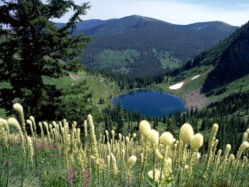 Scenery Hidden Superior Montana Photo Background Downloads Wallpapers 1024x768