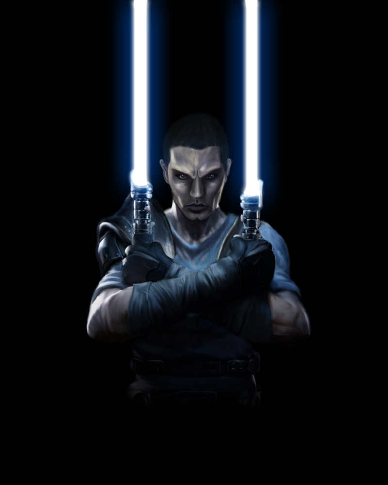 44 Starkiller Wallpapers Hd On Wallpapersafari