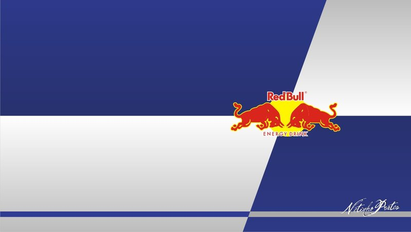 Free Download Red Bull Wallpaper By Netoprates 800x452 For