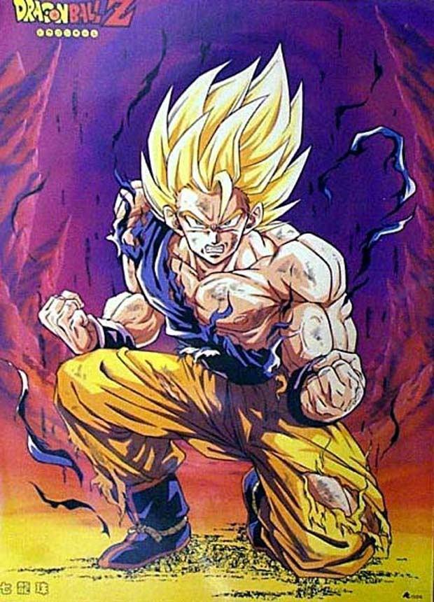 Dragon Ball Z images Goku wallpaper photos 8728256 620x860