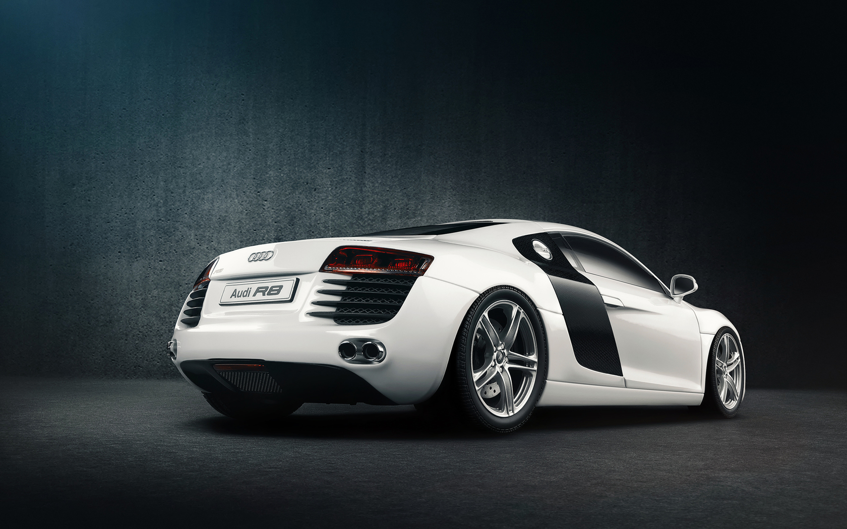 High Resolution Audi R8 Wallpaper PC 14456 Wallpaper Wallpaper 1680x1050